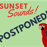 Sunset Sounds POSTPONED