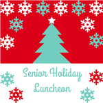 Senior Holiday Luncheon