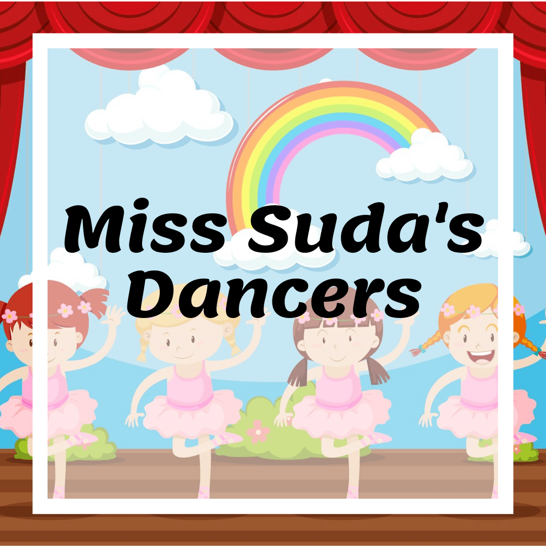 Miss Sudas Dancers