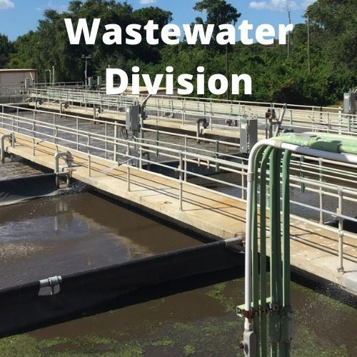 Wastewater Division link