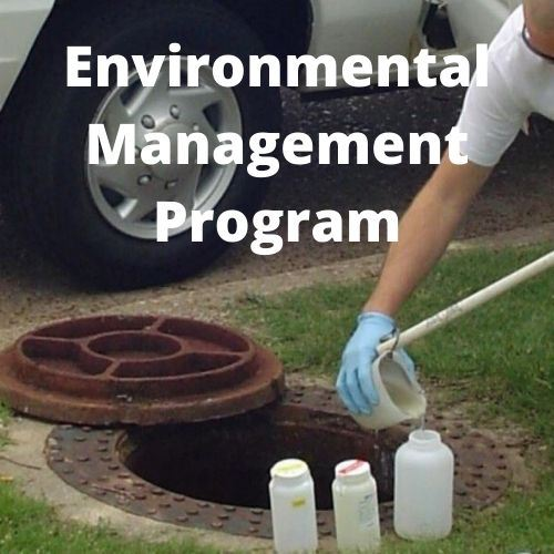 Environmental Management Program link