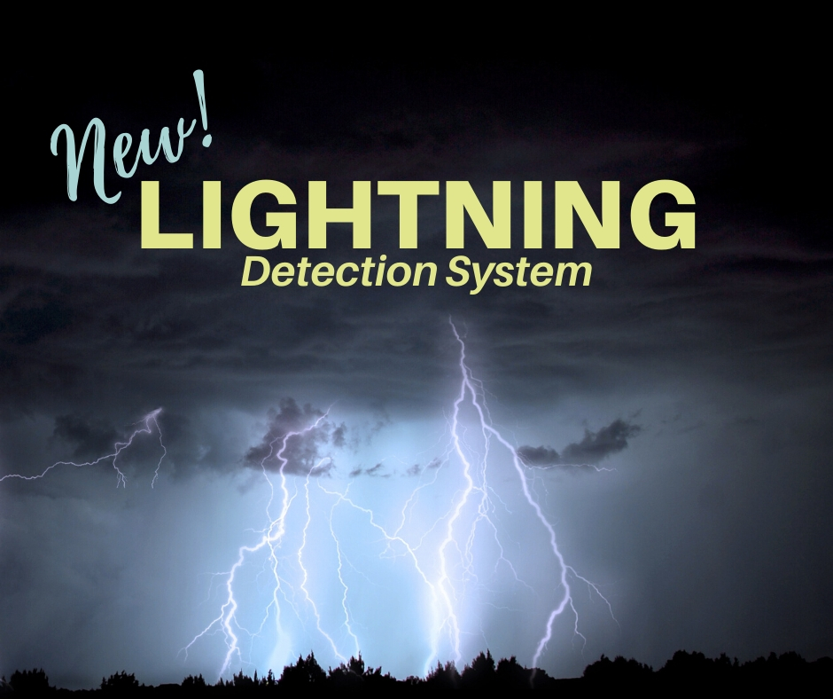 lightning detection system
