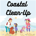 Link to learn more about coastal clean-ups