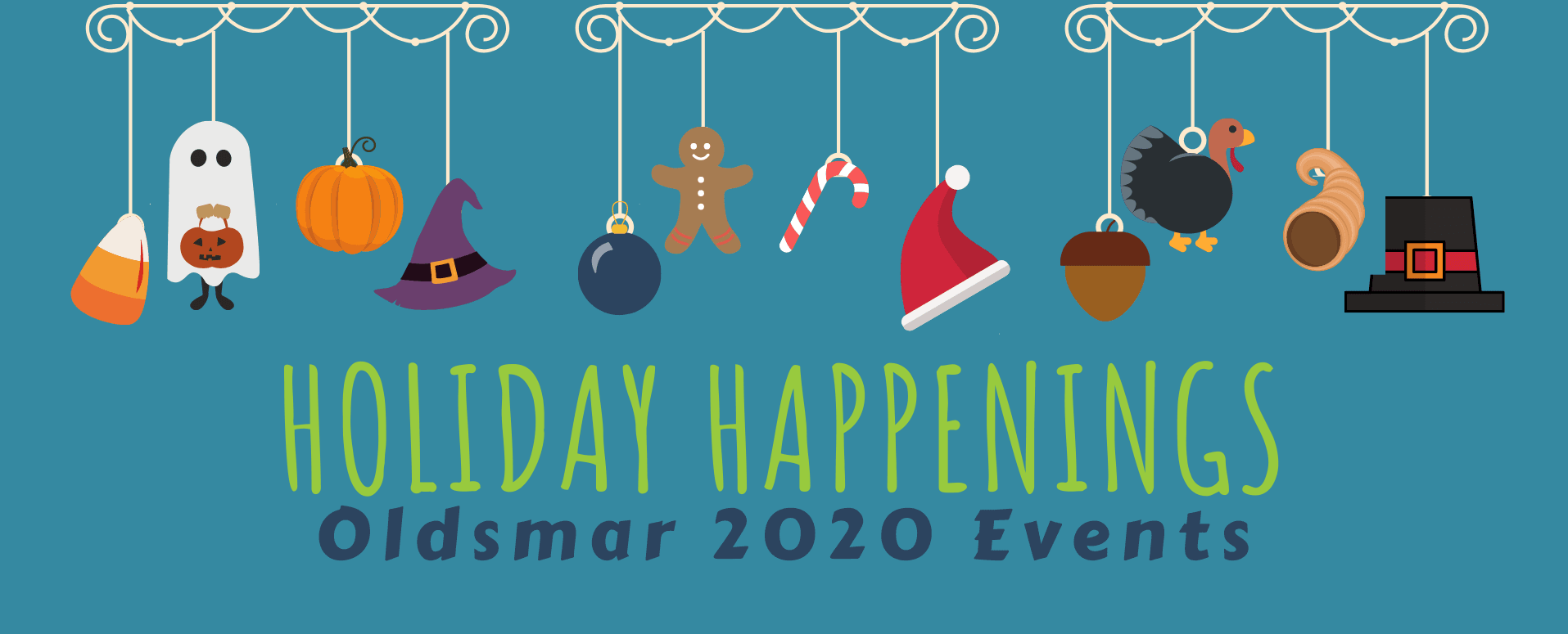 2020 holiday happenings