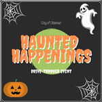 Haunted Happenings FB EVENT