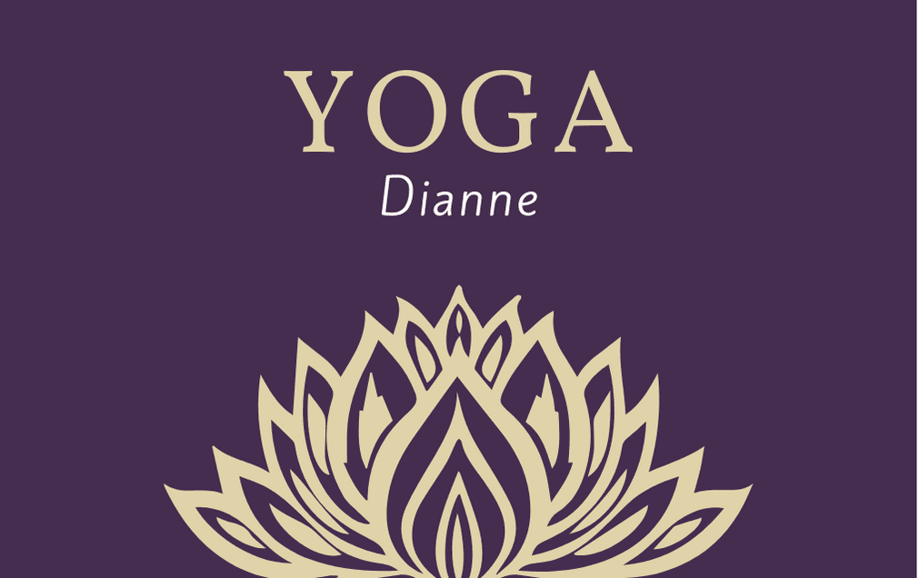 Yoga with Dianne