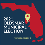 2021 oldsmar municipal election tuesday march 9