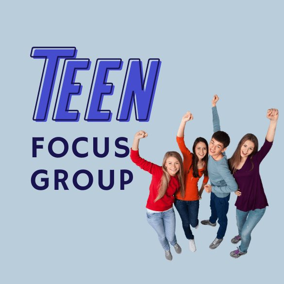TEEN FOCUS GROUP NF