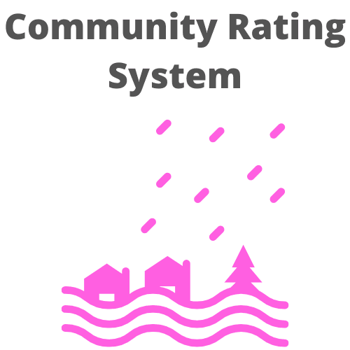 Community Rating System Link