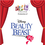 OPAL Theatre Beauty and the Beast Jr.