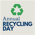 annual RECYCLING DAY