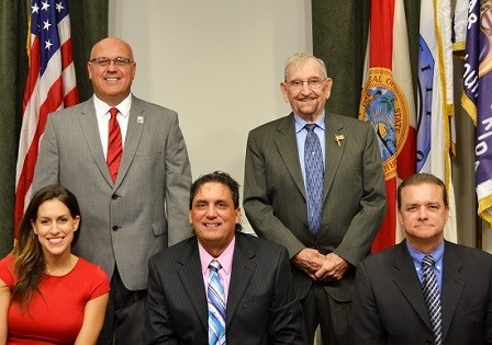 Oldsmar City Council 2016.jpg