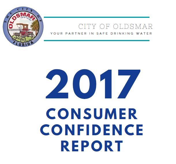 2017 Consumer Confidence Report on Quality Drinking Water