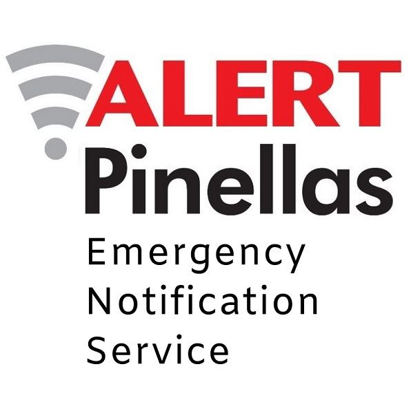 Alert Pinellas Emergency Notification Service