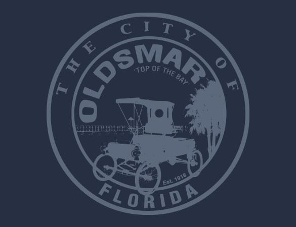 The City of Oldsmar Florida
