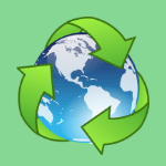 Recycling Day Logo