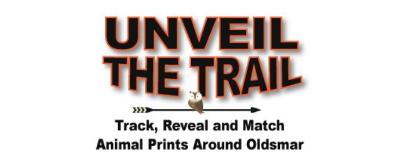 Unveil the Trail. Track, Reveal and Match Animal Prints around Oldsmar.