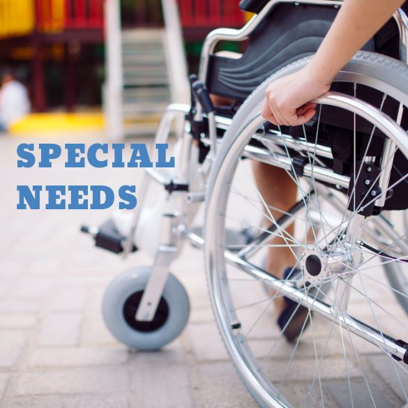 Special Needs Image