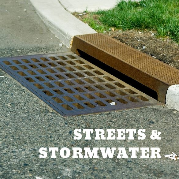 Streets Stormwater Image