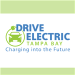Drive Electric Tampa Bay Logo