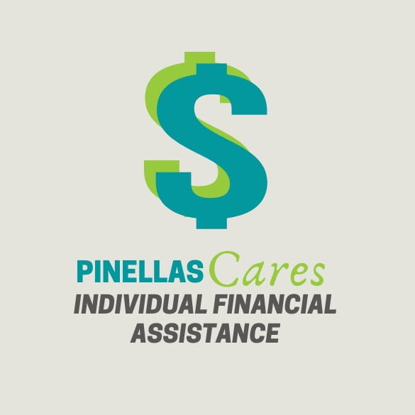 Pinellas CARES Individual Financial Assistance
