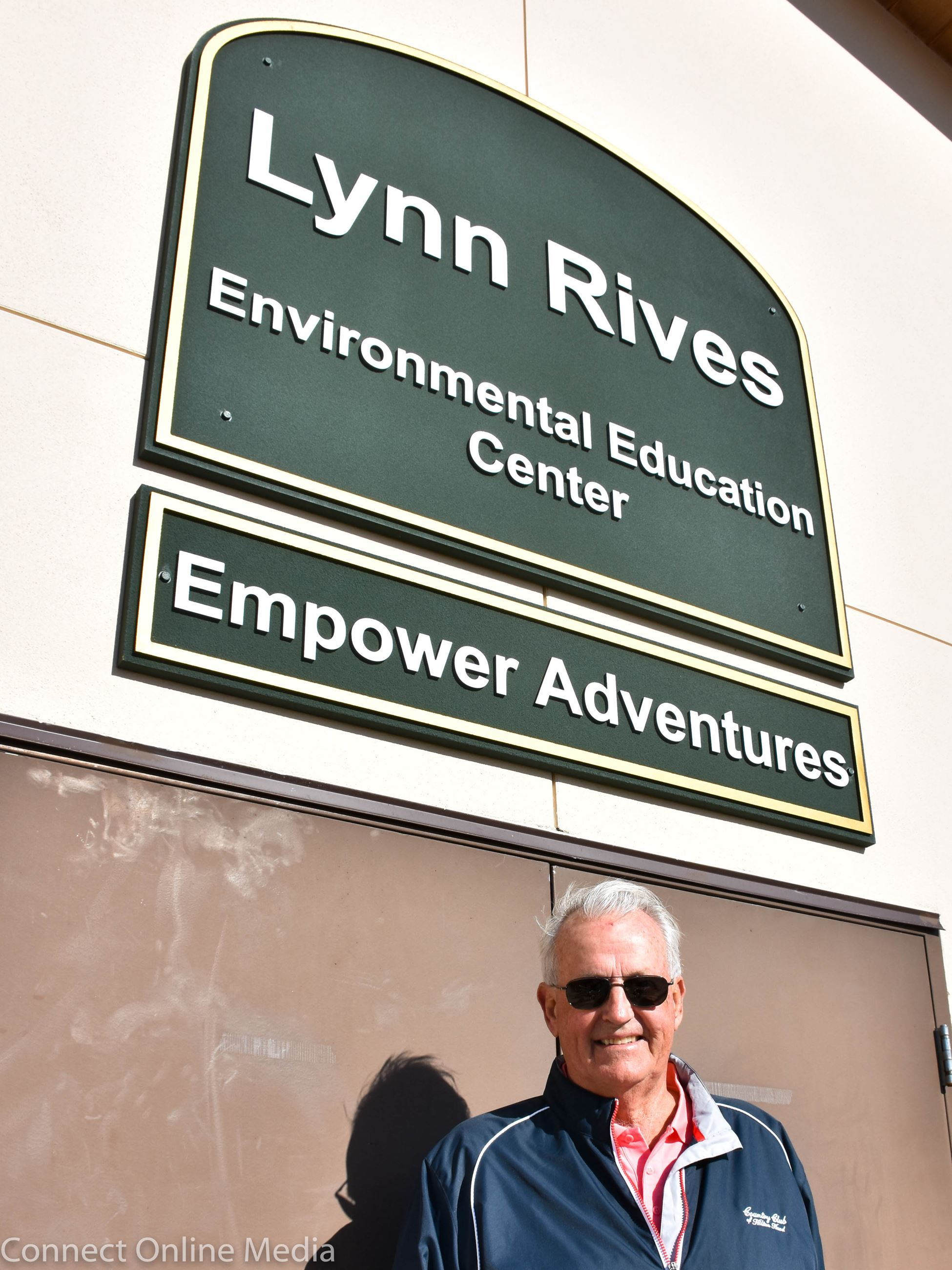Lynn-Rives Environmental Education Center