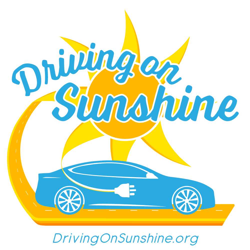 Driving on Sunshine logo Opens in new window