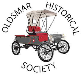 Oldsmar Historical Society logo Opens in new window