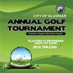 Golf, tournament, annual event, lansbrook